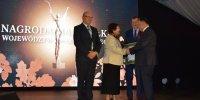 Nagroda Marszałka dla zawidzkiej rzeźbiarki