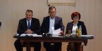 Absolutorium za wykonanie budżetu dla Wójta Gminy Zawidz