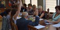 XXXII Sesja Rady Gminy Zawidz