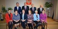 Ostatnia w Sesja Rady Gminy kadencji 2014-2018