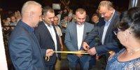 Nowa Świetlica Wiejska w Milewie
